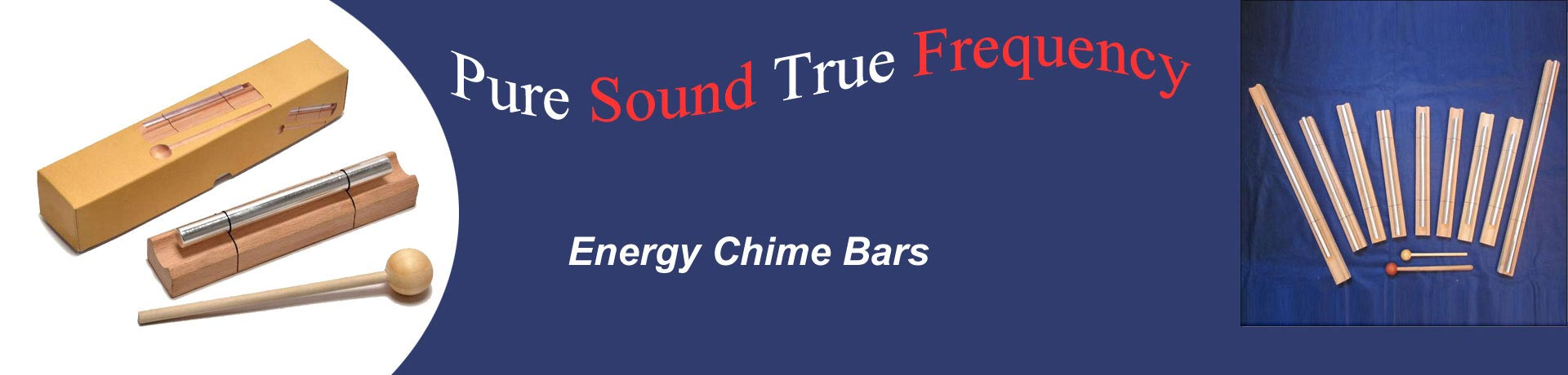 Energy Bar Chimes