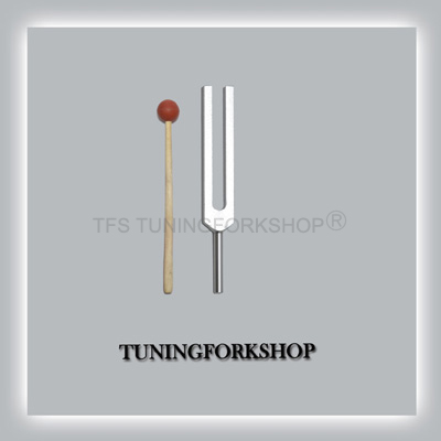 432 Hz Tuning Fork