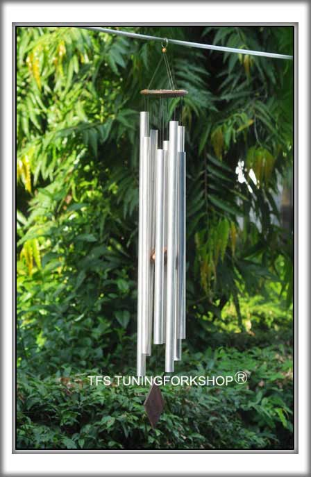 Sound Healing Harmonic Wind Chime Large