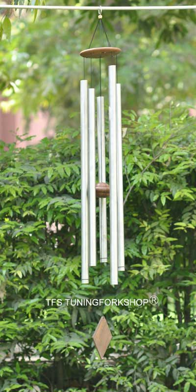 Sound Healing Sharp Wind Chime Large